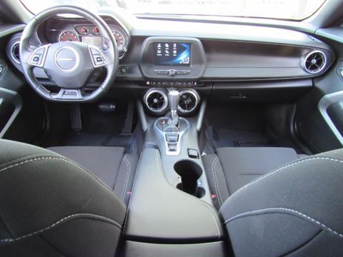 2017 Chevrolet Camaro for sale in Plano, TX