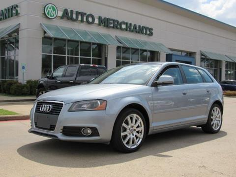 2010 Audi A3 for sale in Plano, TX