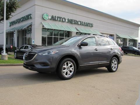 2013 Mazda CX-9 for sale in Plano, TX