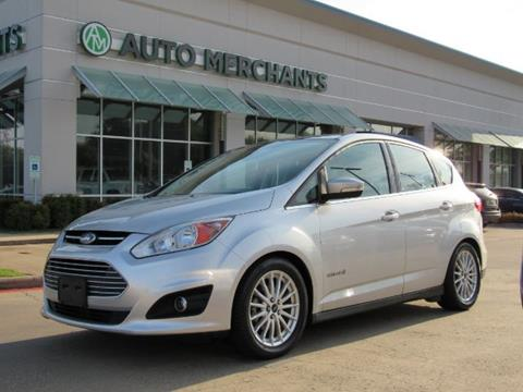 2014 Ford C-MAX Hybrid for sale in Plano, TX
