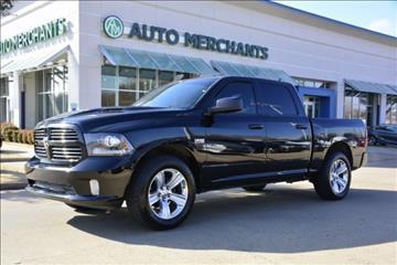 2014 RAM Ram Pickup 1500 for sale in Plano, TX
