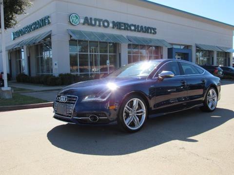 2013 Audi S7 for sale in Plano, TX