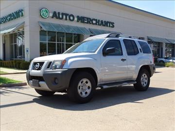 2011 Nissan Xterra for sale in Plano, TX