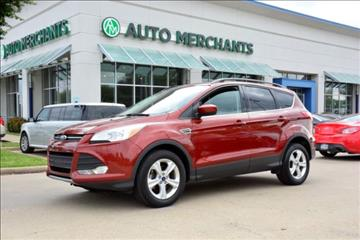 2014 Ford Escape for sale in Plano, TX