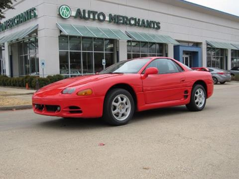 used mitsubishi 3000gt for sale - carsforsale®