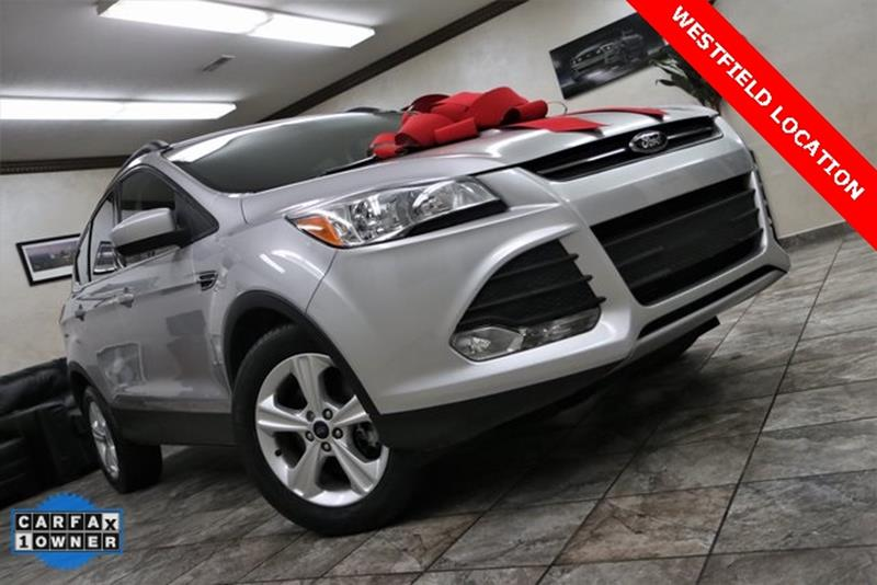 Ford Escape For Sale - Carsforsale.com