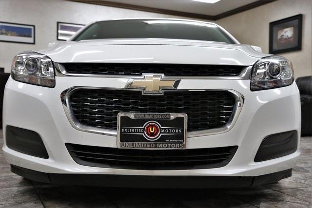 2014 Chevrolet Malibu LT 4dr Sedan w/1LT - Westfield IN