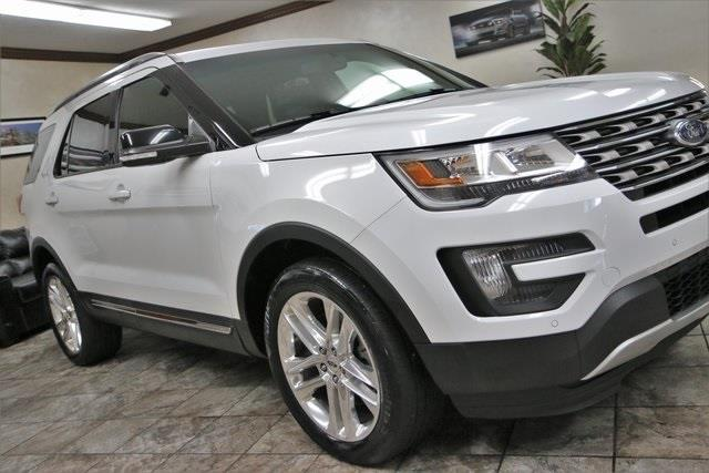 2016 Ford Explorer AWD XLT 4dr SUV - Westfield IN