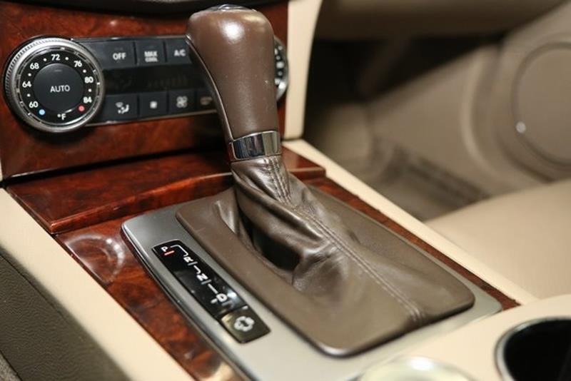 2010 Mercedes-Benz C-Class C300 - Westfield IN