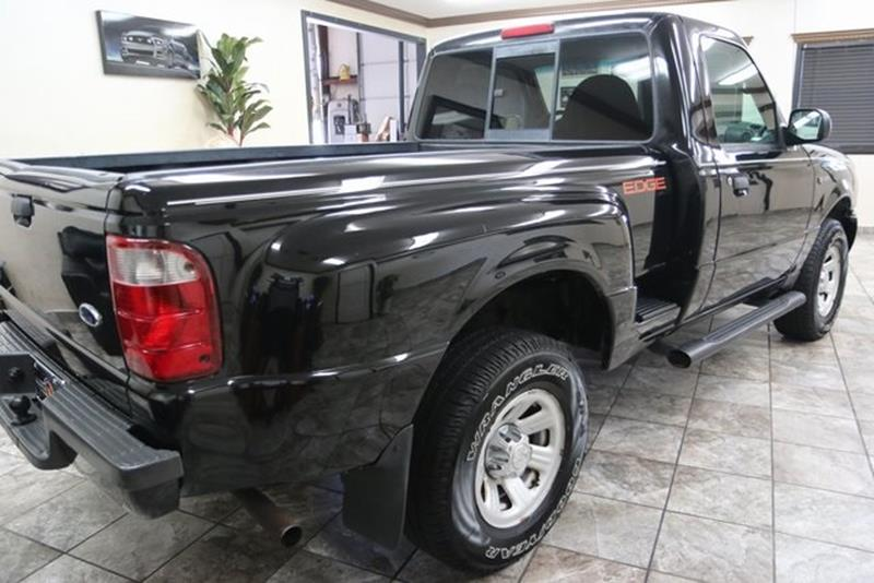 2003 Ford Ranger  - Westfield IN