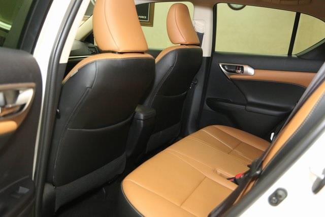 2015 Lexus CT 200h 4dr Hatchback - Westfield IN