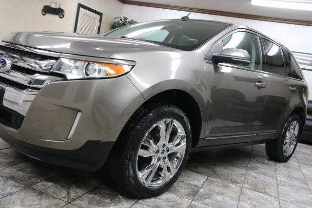 2014 Ford Edge Limited AWD 4dr SUV - Westfield IN