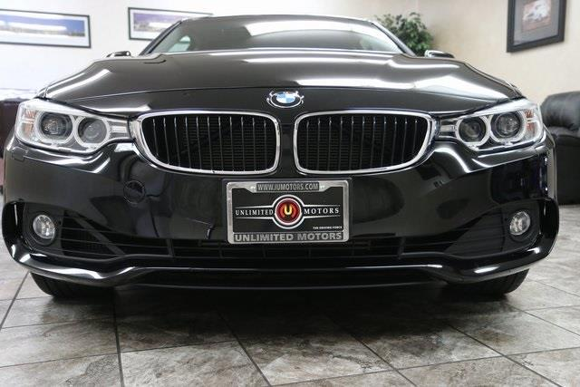 2014 BMW 4 Series AWD 435i xDrive 2dr Coupe - Westfield IN