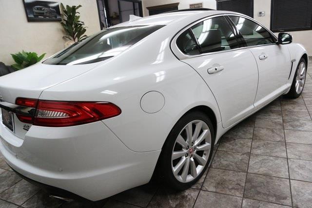 2014 Jaguar XF AWD 3.0 4dr Sedan - Westfield IN
