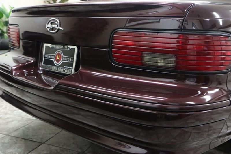 1995 Chevrolet Impala  - Westfield IN
