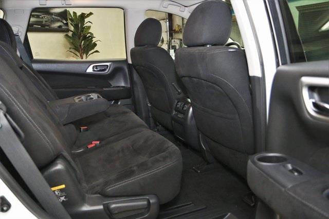 2014 Nissan Pathfinder 4x4 S 4dr SUV - Westfield IN