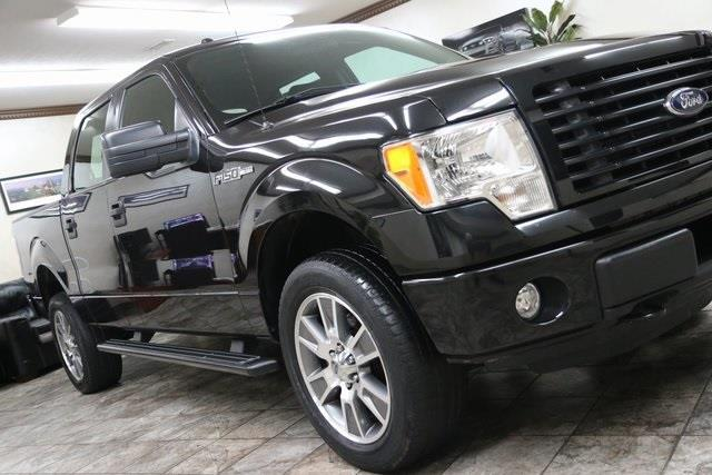 2014 Ford F-150  - Westfield IN