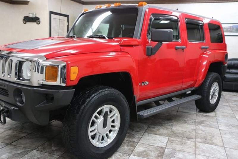 2006 HUMMER H3 4dr SUV 4WD - Westfield IN