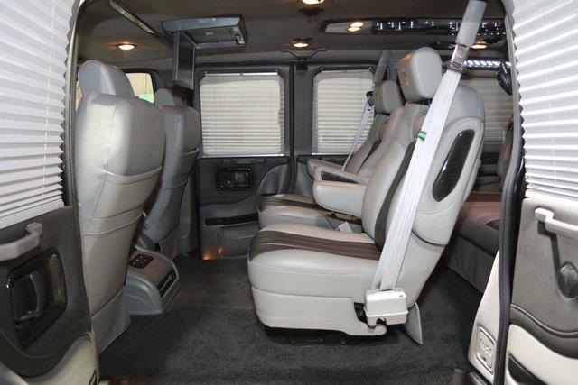 2013 GMC Savana Cargo 1500 3dr Cargo Van w/ YF7 Upfitter - Westfield IN