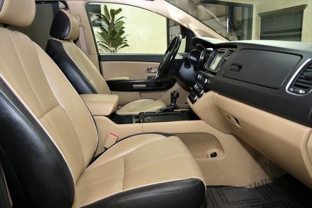 2015 Kia Sedona SX 4dr Mini-Van - Westfield IN