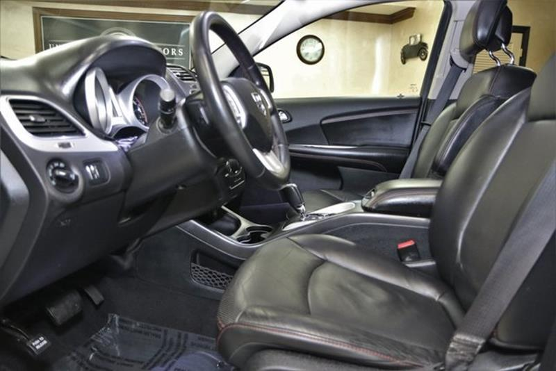 2015 Dodge Journey R/T 4dr SUV - Westfield IN