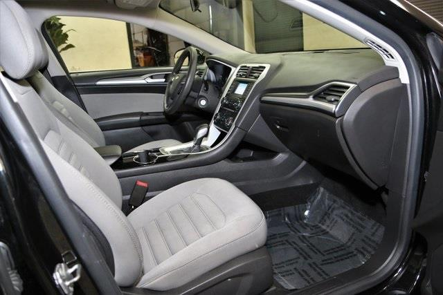 2014 Ford Fusion S 4dr Sedan - Westfield IN
