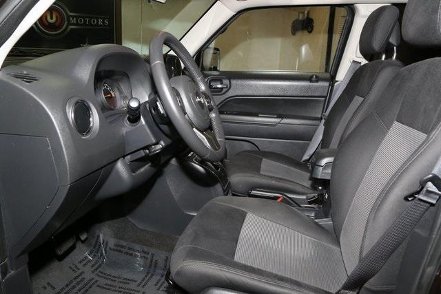 2014 Jeep Patriot 4x4 Latitude 4dr SUV - Westfield IN