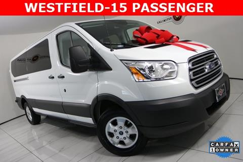 2017 Ford Transit Passenger for sale in Westfield, IN