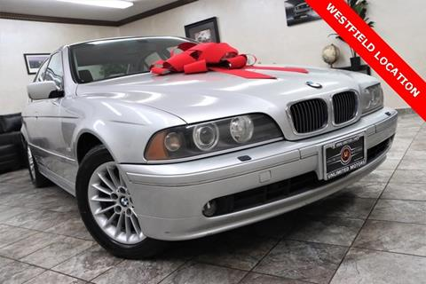 2003 BMW 5 Series for sale in Westfield, IN