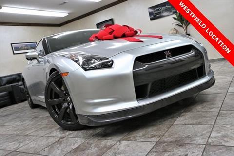 2010 Nissan GT-R for sale in Westfield, IN