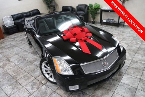 2006 Cadillac XLR-V for sale in Westfield, IN