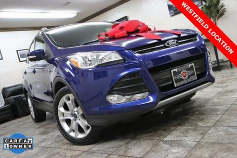 2014 Ford Escape for sale in Westfield, IN