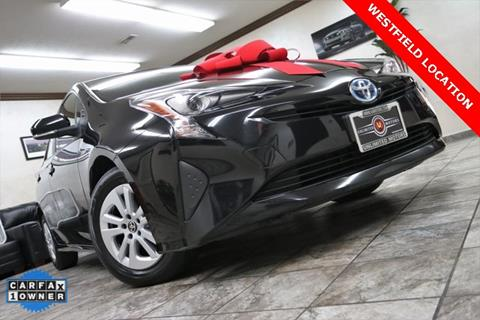 2016 Toyota Prius for sale in Westfield, IN