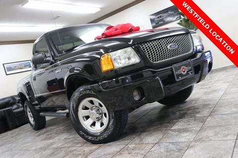 2003 Ford Ranger for sale in Westfield, IN