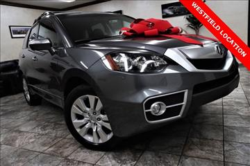 2010 Acura RDX for sale in Westfield, IN