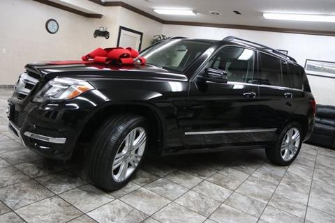2015 Mercedes-Benz GLK for sale in Westfield, IN