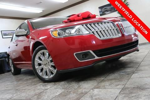 2011 Lincoln MKZ for sale in Westfield, IN