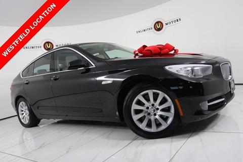 2010 BMW 5 Series for sale in Westfield, IN