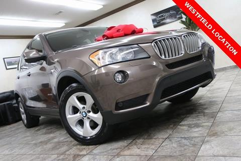 2011 BMW X3 for sale in Westfield, IN