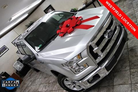 2017 Ford F-150 for sale in Westfield, IN