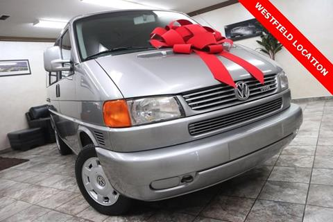 2000 Volkswagen EuroVan for sale in Westfield, IN