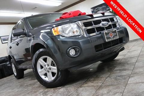 2008 Ford Escape Hybrid for sale in Westfield, IN