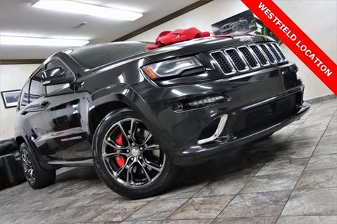 2014 Jeep Grand Cherokee for sale in Westfield, IN