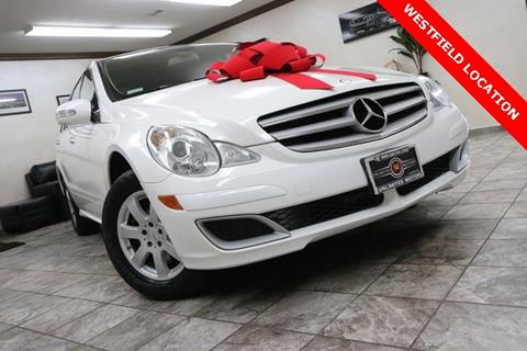 2007 Mercedes-Benz R-Class for sale in Westfield, IN