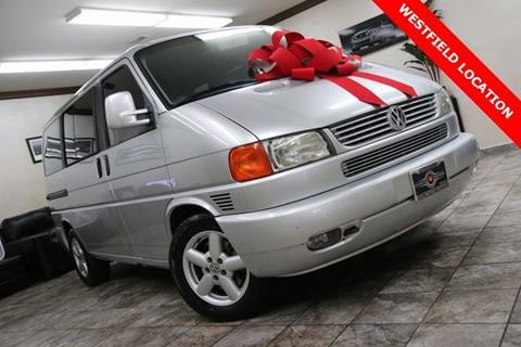 2003 Volkswagen EuroVan for sale in Westfield, IN