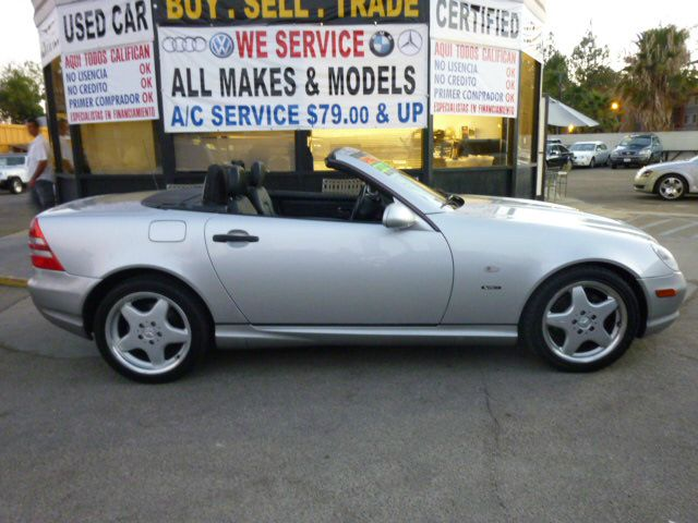 Used cars north hills bad credit car loans beverly hills for 1999 mercedes benz slk class