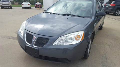 2008 Pontiac G6 for sale in Mt Pleasant, IA