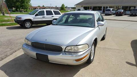 1999 Buick Park Avenue for sale in Mt Pleasant, IA