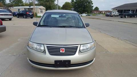 2005 Saturn Ion for sale in Mt Pleasant, IA
