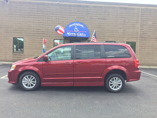 2015 Dodge Grand Caravan Sxt 4dr Mini Van In Hudson Nh New England Motor Car Co